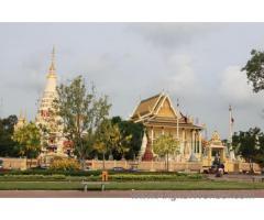 Wat Thranom Chreoung alias Ov Chroeung