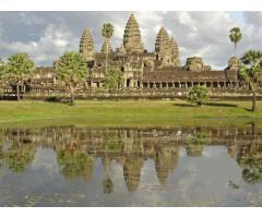 Wat Dhamma Vipassanaram alias Ta Phen