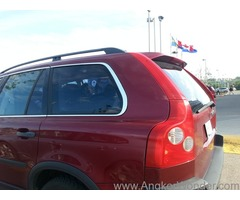 2004 Volvo XC90 2.5T AWD Turbo