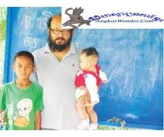 Cheymongkol a Khmer Surin Language Promoter