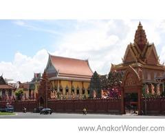 Wat Svay
