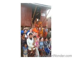 Wat Preah Indra Kosey aka Watt Leu