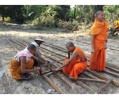 Wat Kbal Kmorch
