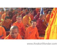 Wat Aranna Sakor