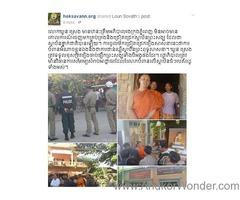 Wat Phnom Krom