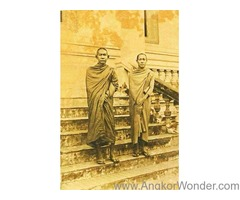 Wat Tep Pranom