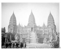 Wat Preah Indra Tep