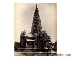 Wat Lberk Aram Joalathi Muni Srah Keo