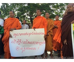 Wat Rangsy Banteay Chey Banteay Chen