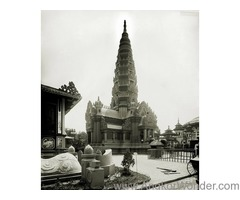 Wat Chan Rangsei