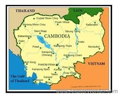 Wat Mean Chey Rasmey Preah Trapeang