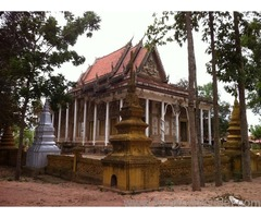 Wat Tonloap Rangsey or Watt Tontoap