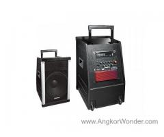Professional PA System Speaker 15 ïnch