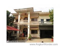 Guest House 14 Rooms for Sale