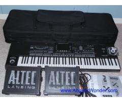 Buy Now: Korg Pa3X Pro Keyboard/Yamaha Tyros 4 Keyboard/Yamaha PSR-S910 Keyboard