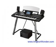 Buy Sale: Yamaha Tyros 4 Arranger Workstation