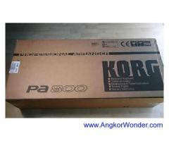 Korg PA800 Pro Arranger --  €600 EURO