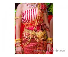 Khmer Wedding and this Rich Tradition