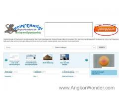 Make Money Online with AngkorWonder