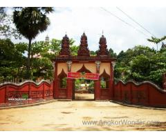 Watt Munirangsi Vararam Svay Pok
