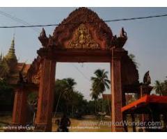 Wat Chettha Uddom
