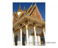 Wat Botum Kongkea or Bak Khaeng