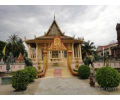 Wat Preah Buddha Mean Bon