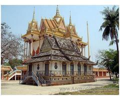 Wat Sampov Meas