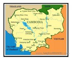 Wat Puthatheraram or Wat Thna Thnong