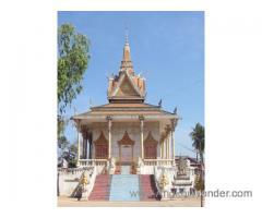 Wat Svay Papae