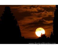 Wat Sampong Phal Andaet