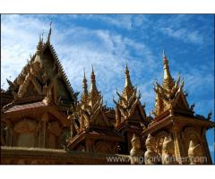 Wat Ratana Seila Koh Norea