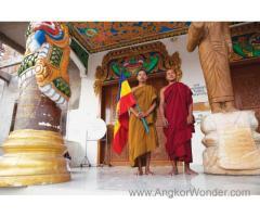 Wat Samakii Rangsei