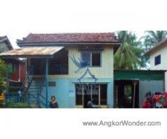 Wat Cheta Pon Veal Sbov