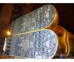 Wat Buddha Stan or Wat Sala Chor Tean