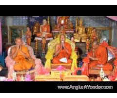 Wat Champa