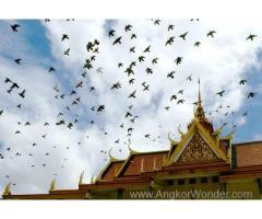 Wat Ampor Van or Praek Thmey