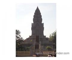 Wat Tang Krasang Khang Cheoung