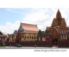 Wat Svay Meas