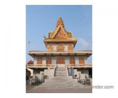 Wat Tang Roneam