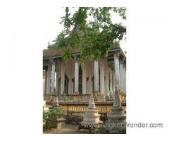 Wat Tekhapanno or Wat Chum