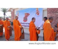 Wat Dhamma Trai alias Wat Ang Tituy