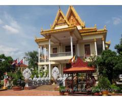 Wat Beoung Prei
