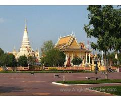Wat Botumvadei Reachararam aka Wat Botumvadei