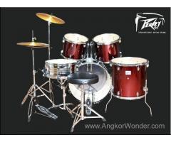 Peavey Drum